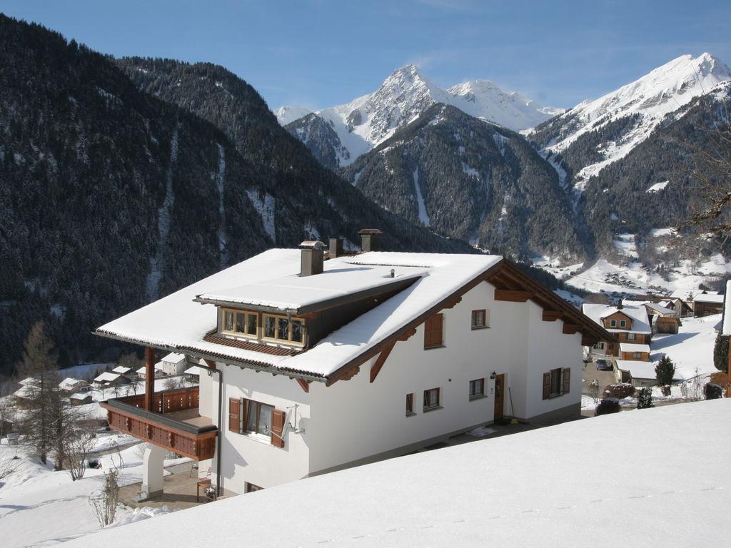 Ferienwohnung Gemütliche Ferienwohnung in Montafon in Skigebietsnähe (254080), St. Gallenkirch, Montafon, Vorarlberg, Österreich, Bild 26