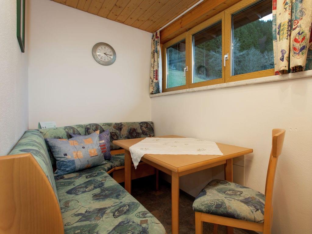 Ferienwohnung Gemütliche Ferienwohnung in Montafon in Skigebietsnähe (254080), St. Gallenkirch, Montafon, Vorarlberg, Österreich, Bild 8