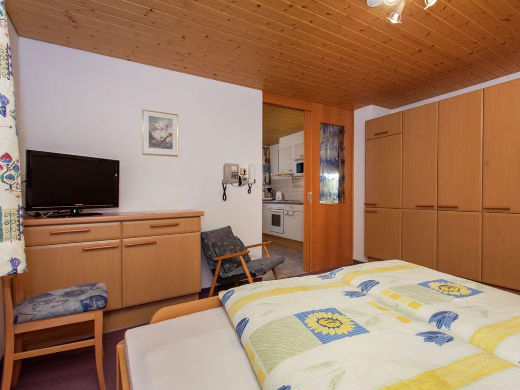 Ferienwohnung Gemütliche Ferienwohnung in Montafon in Skigebietsnähe (254080), St. Gallenkirch, Montafon, Vorarlberg, Österreich, Bild 15