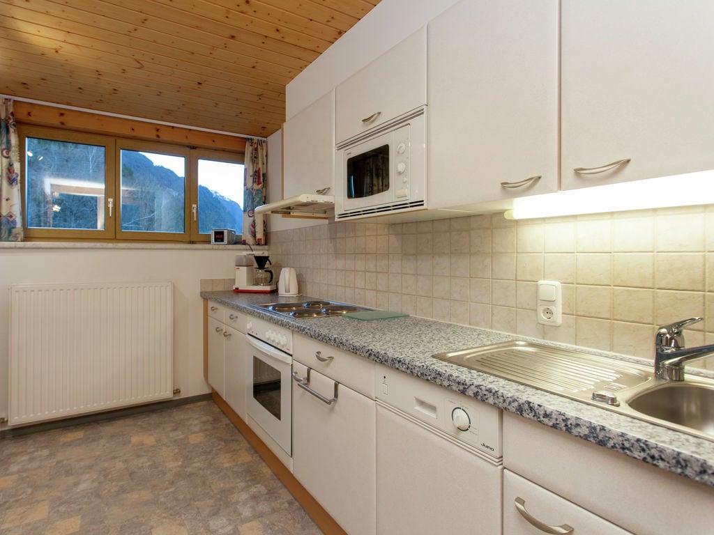 Ferienwohnung Gemütliche Ferienwohnung in Montafon in Skigebietsnähe (254080), St. Gallenkirch, Montafon, Vorarlberg, Österreich, Bild 10