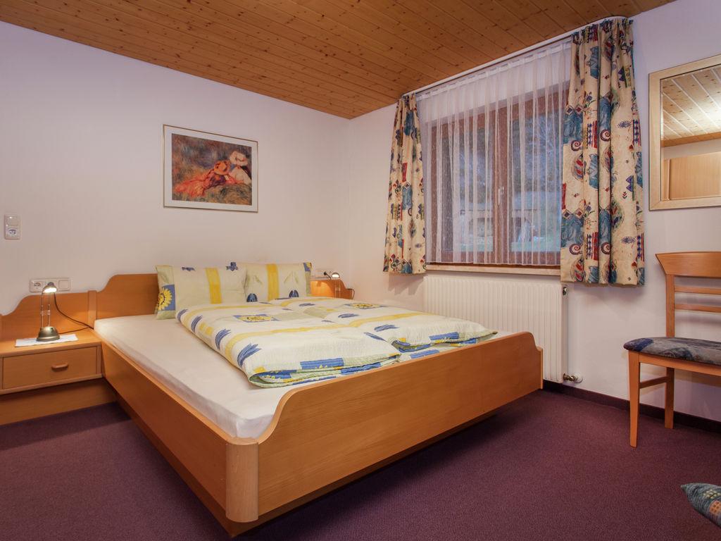 Ferienwohnung Gemütliche Ferienwohnung in Montafon in Skigebietsnähe (254080), St. Gallenkirch, Montafon, Vorarlberg, Österreich, Bild 14