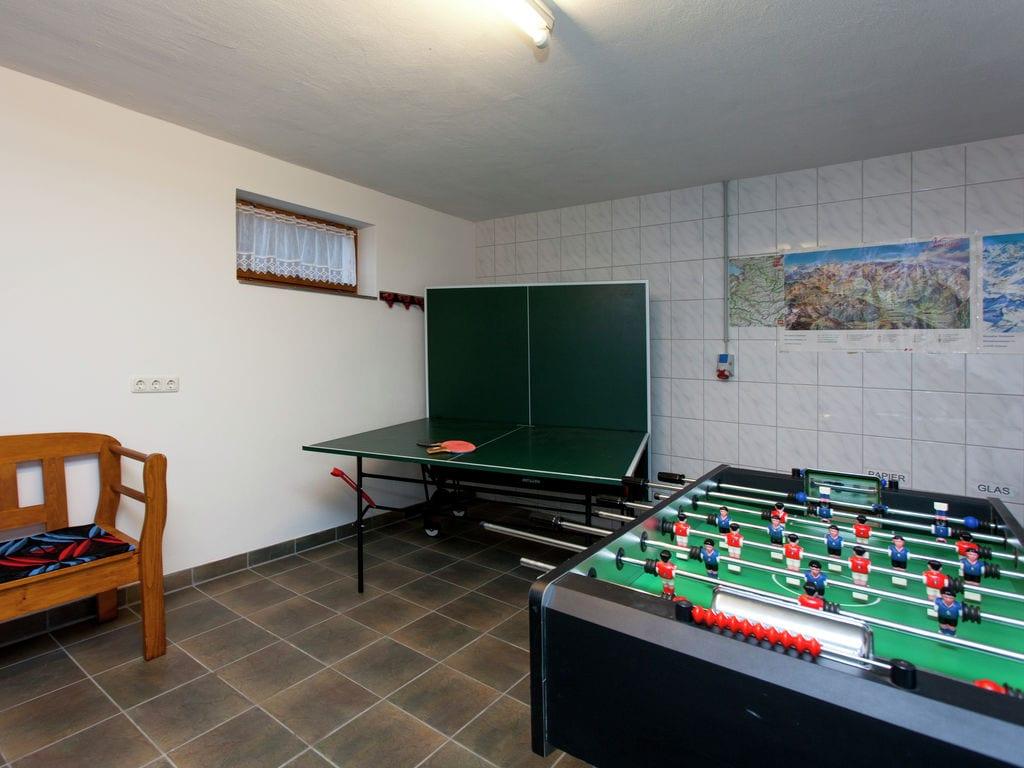Ferienwohnung Gemütliche Ferienwohnung in Montafon in Skigebietsnähe (254080), St. Gallenkirch, Montafon, Vorarlberg, Österreich, Bild 11