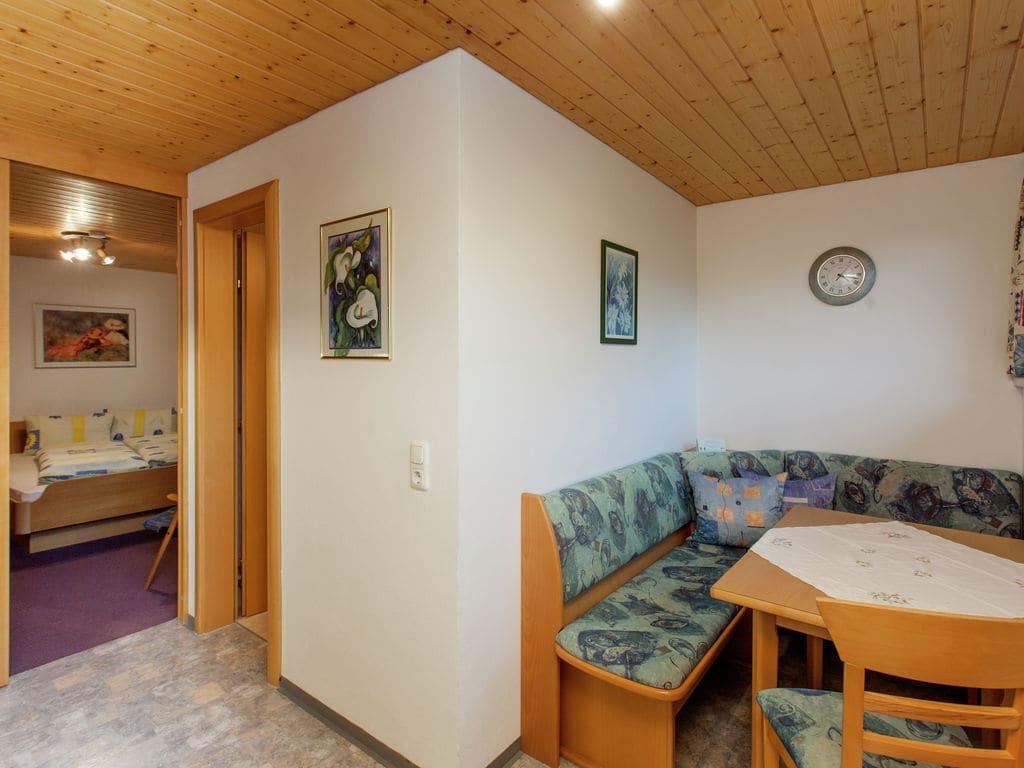 Ferienwohnung Gemütliche Ferienwohnung in Montafon in Skigebietsnähe (254080), St. Gallenkirch, Montafon, Vorarlberg, Österreich, Bild 6