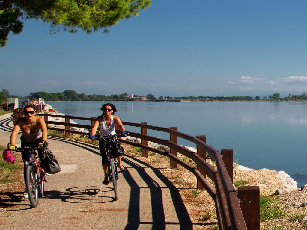 Ferienhaus Freistehendes Chalet mit schöner Terrasse, unweit vom Meer (256632), Aquileia, Adriaküste (Friaul-Julisch Venetien), Friaul-Julisch Venetien, Italien, Bild 19