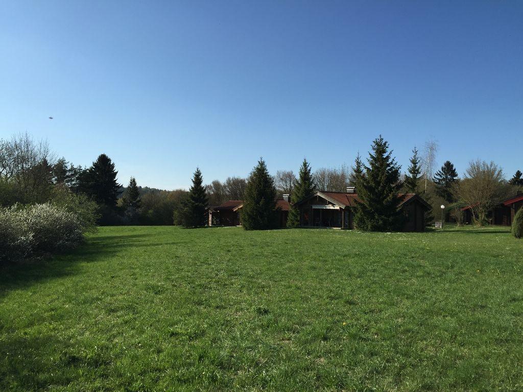 Ferienhaus Gemütlicher Holz-Bungalow mit Ofen im Naturschutzgebiet (255342), Hayingen, Schwäbische Alb, Baden-Württemberg, Deutschland, Bild 37