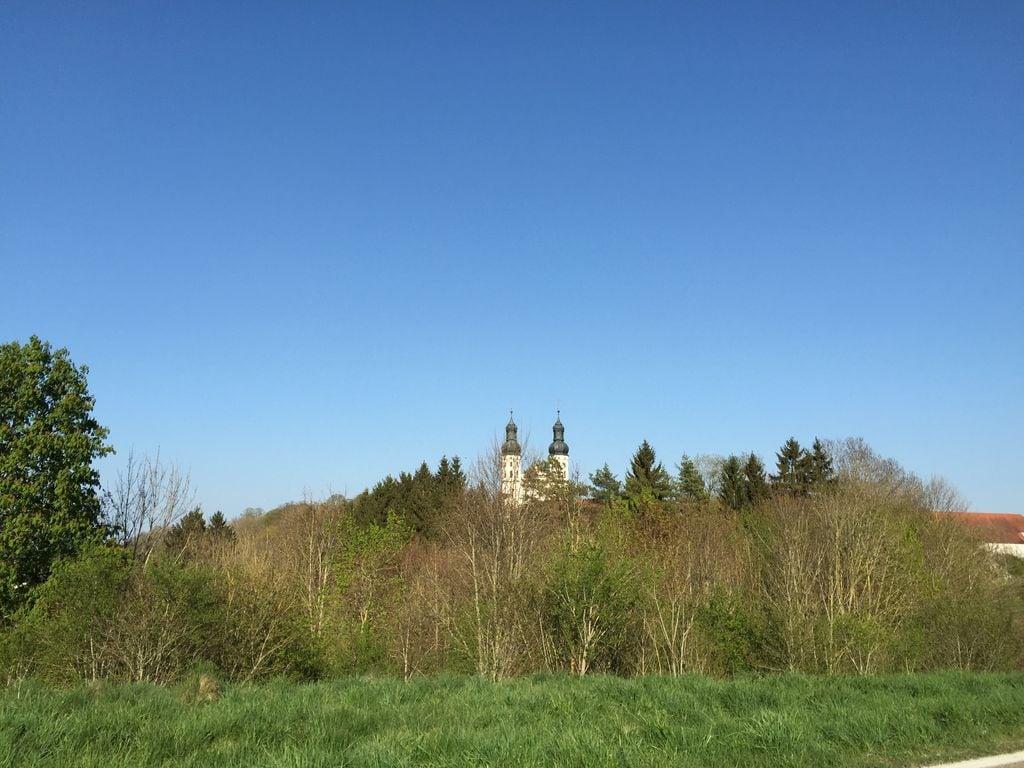 Ferienhaus Gemütlicher Holz-Bungalow mit Ofen im Naturschutzgebiet (255342), Hayingen, Schwäbische Alb, Baden-Württemberg, Deutschland, Bild 38