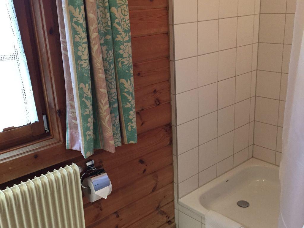 Ferienhaus Gemütlicher Holz-Bungalow mit Ofen im Naturschutzgebiet (255342), Hayingen, Schwäbische Alb, Baden-Württemberg, Deutschland, Bild 19