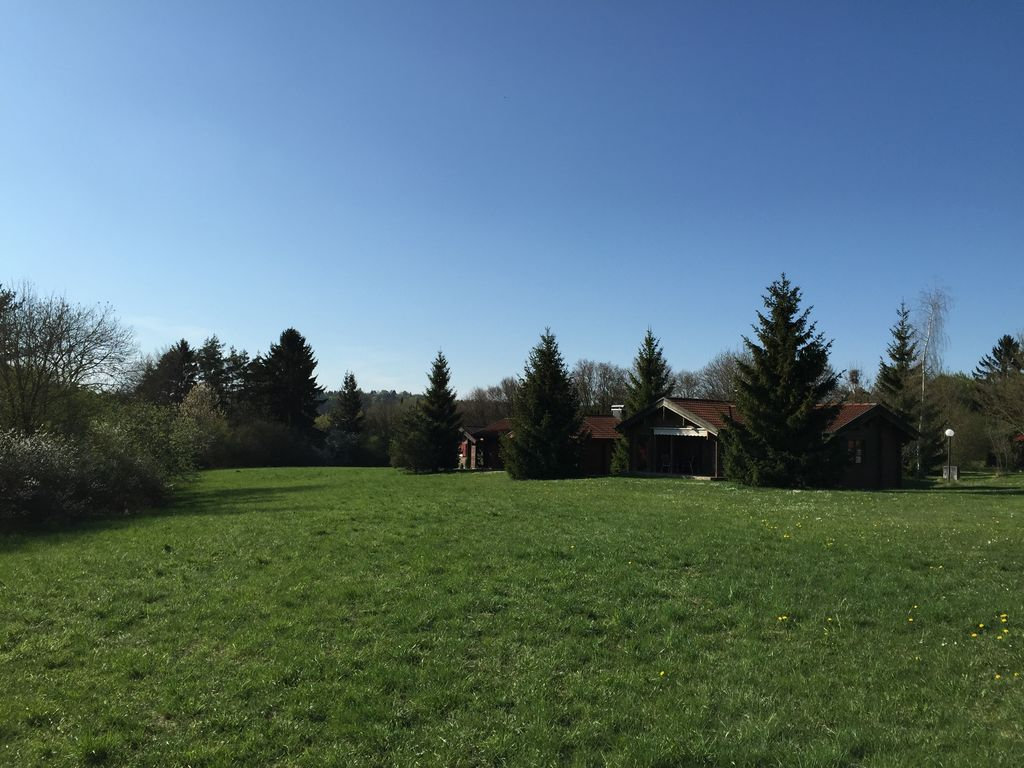 Ferienhaus Gemütlicher Holz-Bungalow mit Ofen im Naturschutzgebiet (255342), Hayingen, Schwäbische Alb, Baden-Württemberg, Deutschland, Bild 35