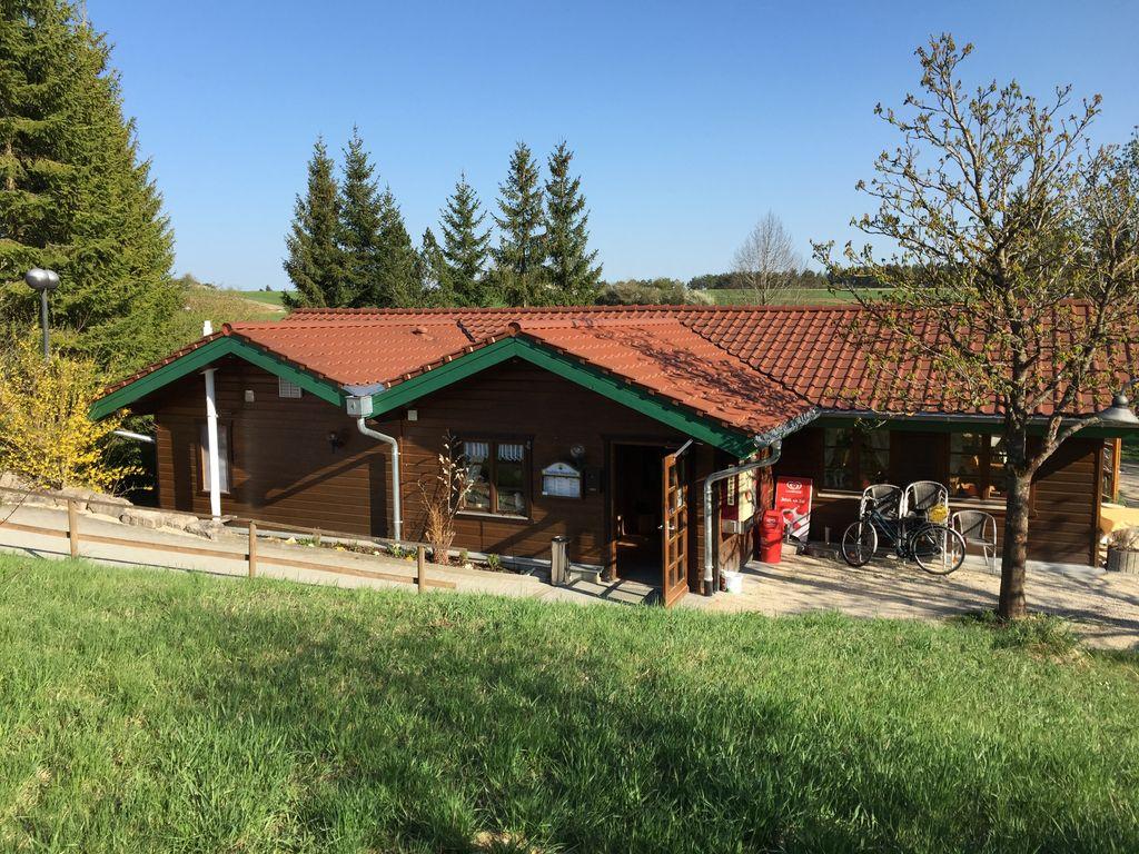 Ferienhaus Gemütlicher Holz-Bungalow mit Ofen im Naturschutzgebiet (255342), Hayingen, Schwäbische Alb, Baden-Württemberg, Deutschland, Bild 26