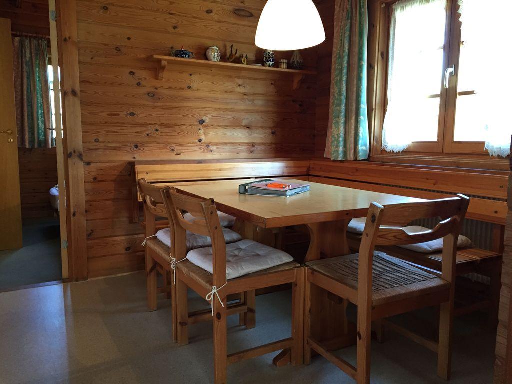 Ferienhaus Gemütlicher Holz-Bungalow mit Ofen im Naturschutzgebiet (255342), Hayingen, Schwäbische Alb, Baden-Württemberg, Deutschland, Bild 12