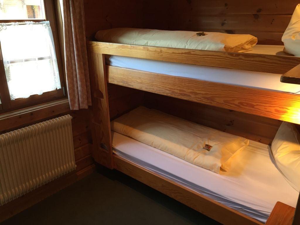 Ferienhaus Gemütlicher Holz-Bungalow mit Ofen im Naturschutzgebiet (255342), Hayingen, Schwäbische Alb, Baden-Württemberg, Deutschland, Bild 16