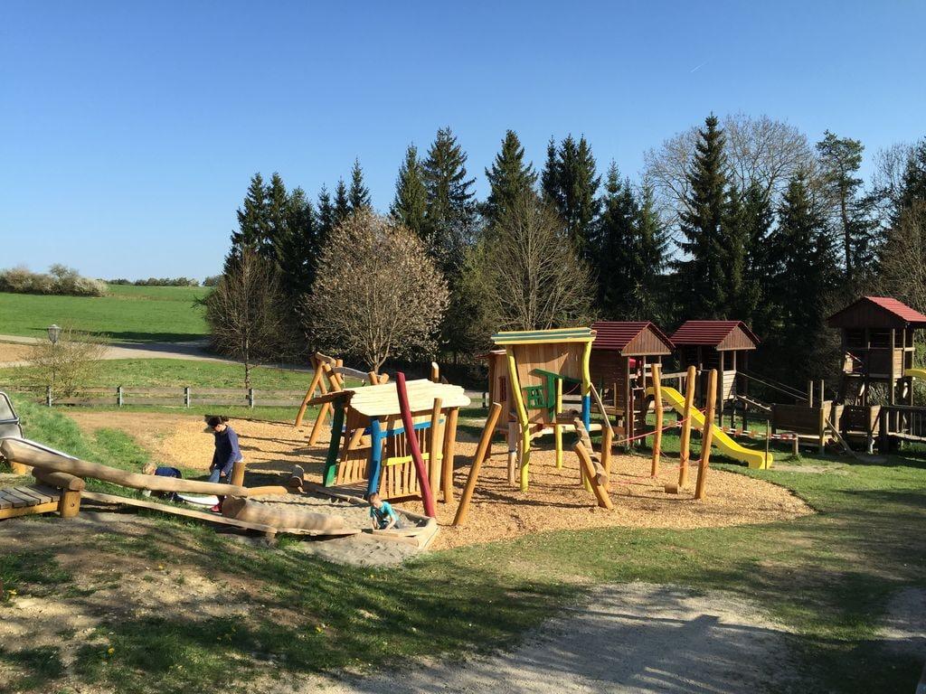 Ferienhaus Gemütlicher Holz-Bungalow mit Ofen im Naturschutzgebiet (255342), Hayingen, Schwäbische Alb, Baden-Württemberg, Deutschland, Bild 29