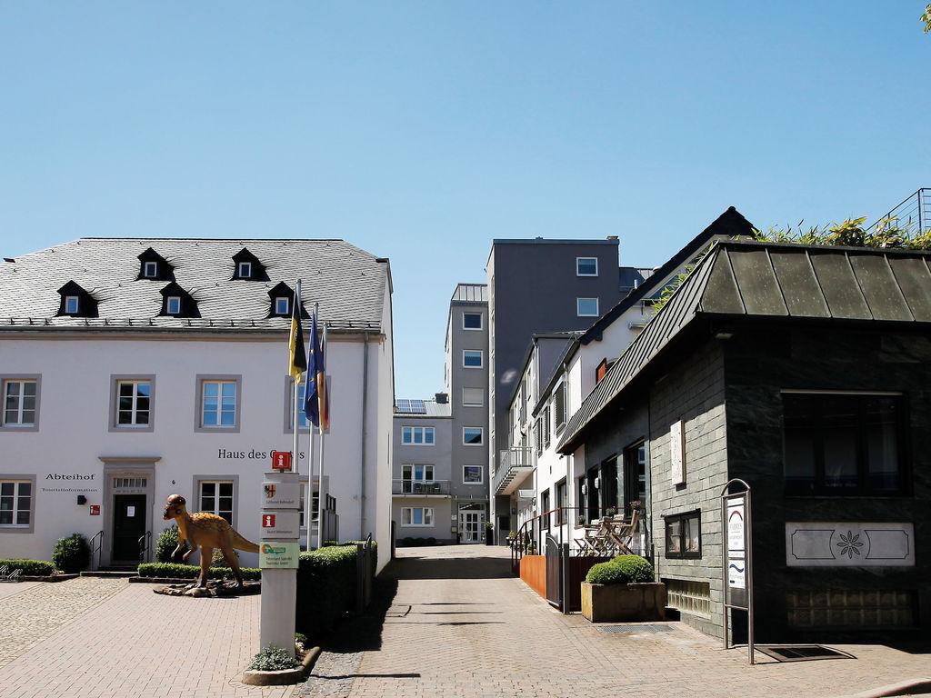 Ferienwohnung Schöne Ferienwohnung mit Balkon im Fabryshof direkt an der Grenze zu Luxemburg (255202), Bollendorf, Südeifel, Rheinland-Pfalz, Deutschland, Bild 15