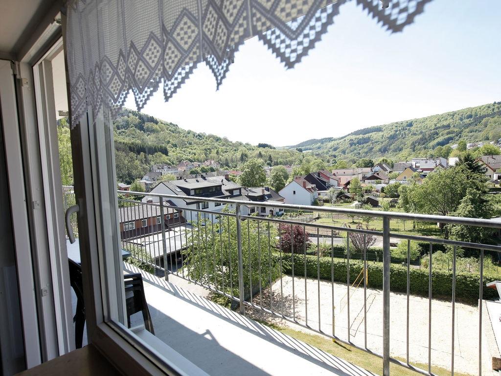 Ferienwohnung Schöne Ferienwohnung mit Balkon im Fabryshof direkt an der Grenze zu Luxemburg (255202), Bollendorf, Südeifel, Rheinland-Pfalz, Deutschland, Bild 4