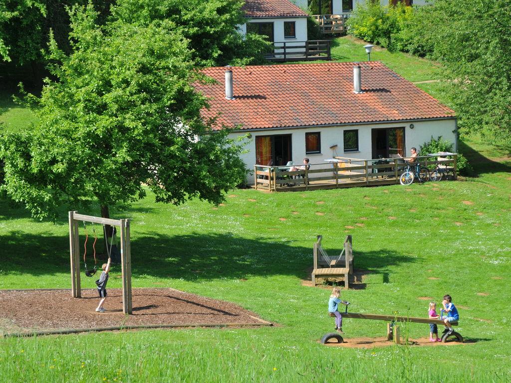 Ferienhaus Vallee de Rabais 2 (979082), Virton, Luxemburg (BE), Wallonien, Belgien, Bild 6