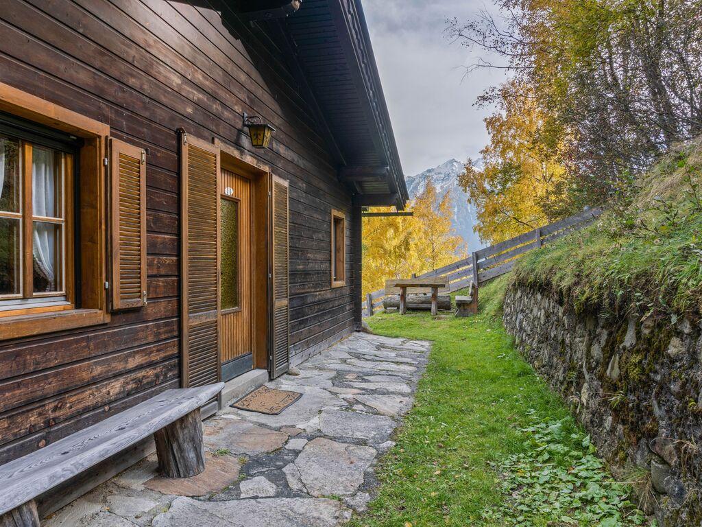 Ferienhaus Charmantes Ferienhaus in Mörtschach mit Garten (254214), Mörtschach, , Kärnten, Österreich, Bild 15