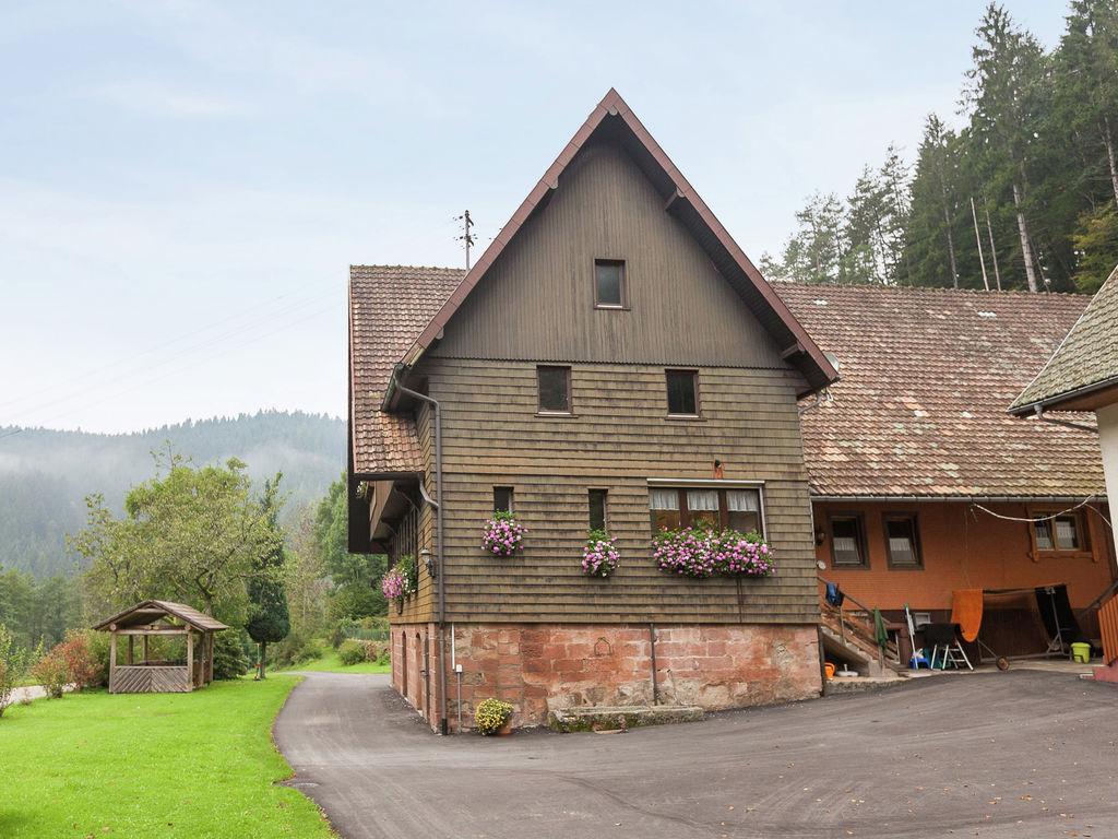 Ferienwohnung Danielshof (255348), Bad Rippoldsau-Schapbach, Schwarzwald, Baden-Württemberg, Deutschland, Bild 2