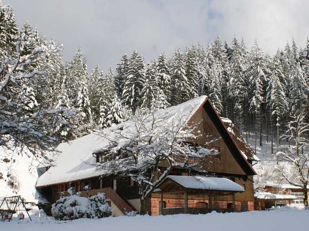 Ferienwohnung Danielshof (255348), Bad Rippoldsau-Schapbach, Schwarzwald, Baden-Württemberg, Deutschland, Bild 22