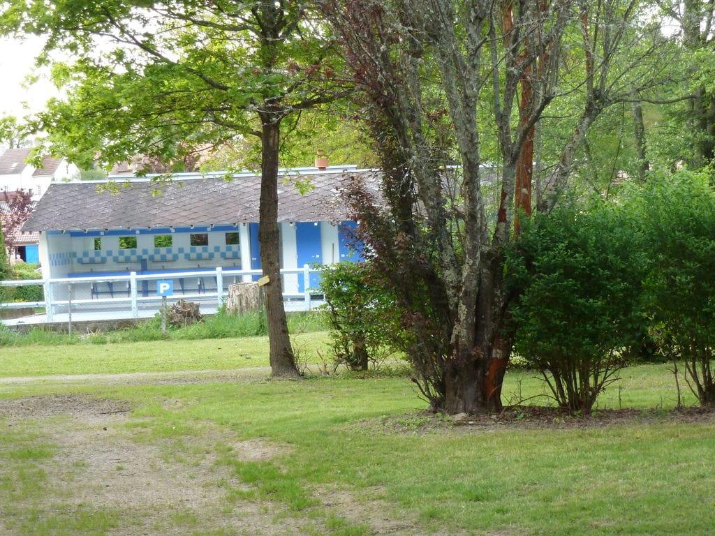 Ferienhaus Camping les Bains 1 (256125), Saint Honoré les Bains, Nièvre, Burgund, Frankreich, Bild 11
