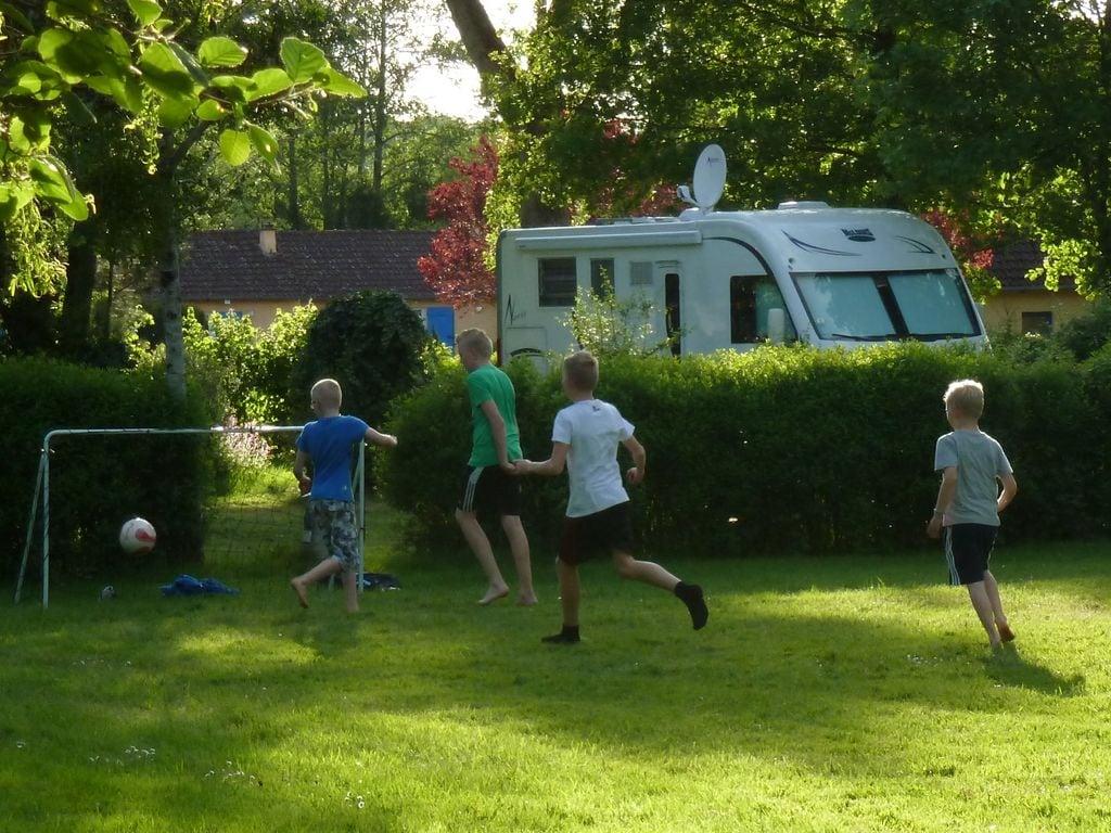 Ferienhaus Camping les Bains 1 (256125), Saint Honoré les Bains, Nièvre, Burgund, Frankreich, Bild 12