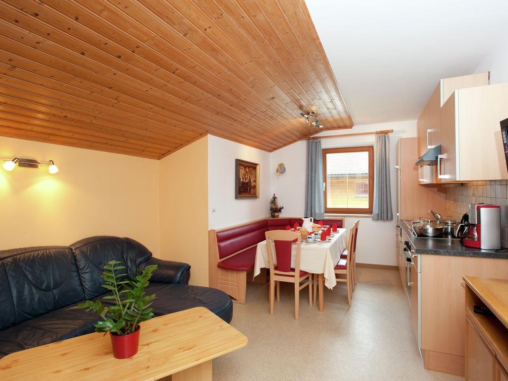 Appartement de vacances Ingrid (253579), Altenmarkt im Pongau, Pongau, Salzbourg, Autriche, image 6
