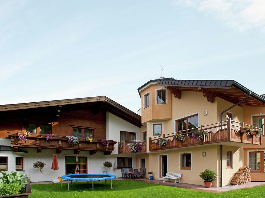 Ferienwohnung Moderne Ferienwohnung in Skigebietsnähe im Salzburger Land (253579), Altenmarkt im Pongau, Pongau, Salzburg, Österreich, Bild 15