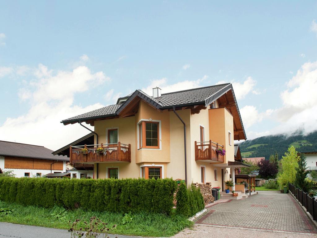 Appartement de vacances Ingrid (253579), Altenmarkt im Pongau, Pongau, Salzbourg, Autriche, image 1