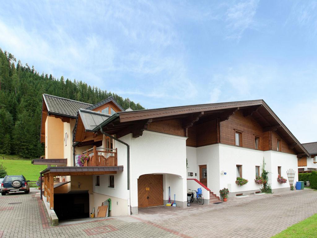 Ferienwohnung Moderne Ferienwohnung in Skigebietsnähe im Salzburger Land (253579), Altenmarkt im Pongau, Pongau, Salzburg, Österreich, Bild 3