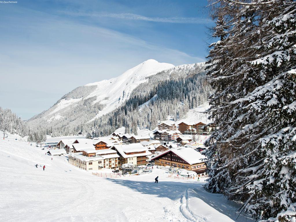 Ferienwohnung Moderne Ferienwohnung in Skigebietsnähe im Salzburger Land (253579), Altenmarkt im Pongau, Pongau, Salzburg, Österreich, Bild 22