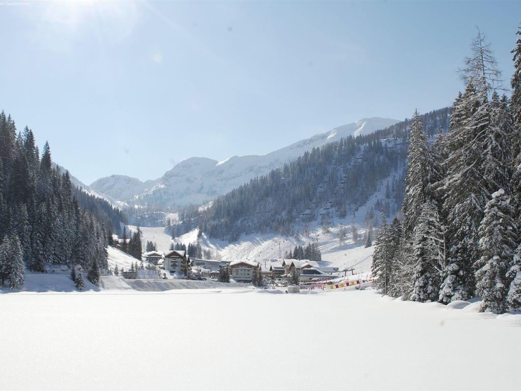 Ferienwohnung Moderne Ferienwohnung in Skigebietsnähe im Salzburger Land (253579), Altenmarkt im Pongau, Pongau, Salzburg, Österreich, Bild 23