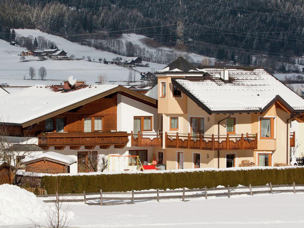 Appartement de vacances Ingrid (253579), Altenmarkt im Pongau, Pongau, Salzbourg, Autriche, image 21