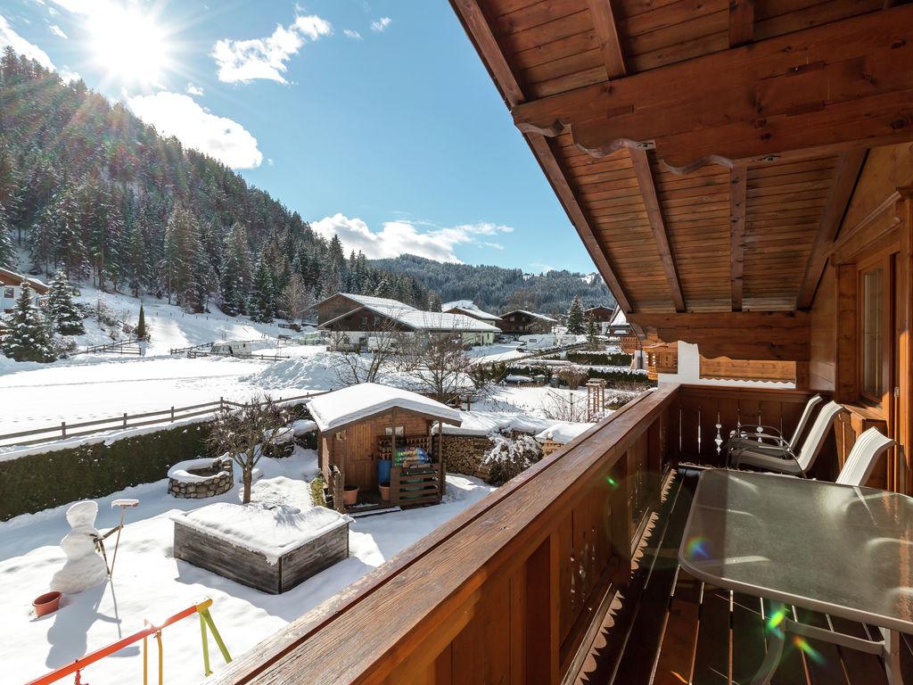 Ferienwohnung Moderne Ferienwohnung in Skigebietsnähe im Salzburger Land (253579), Altenmarkt im Pongau, Pongau, Salzburg, Österreich, Bild 20