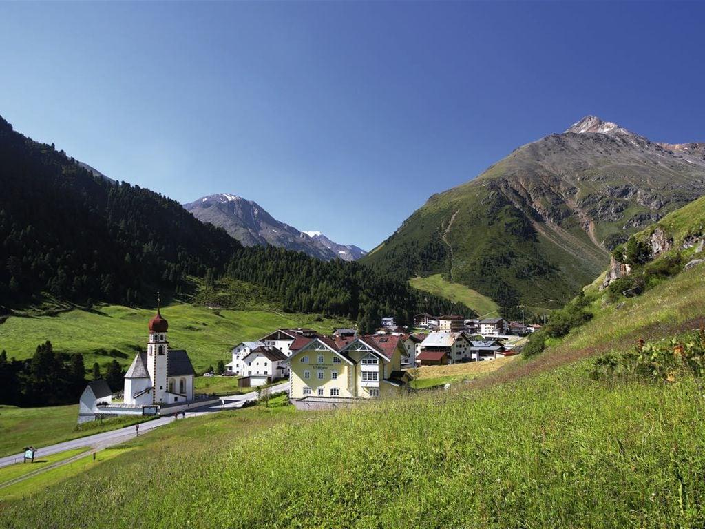Ferienwohnung Gemütliche Ferienwohnung in Skigebietsnähe in Sautens (253889), Sautens, Ötztal, Tirol, Österreich, Bild 21