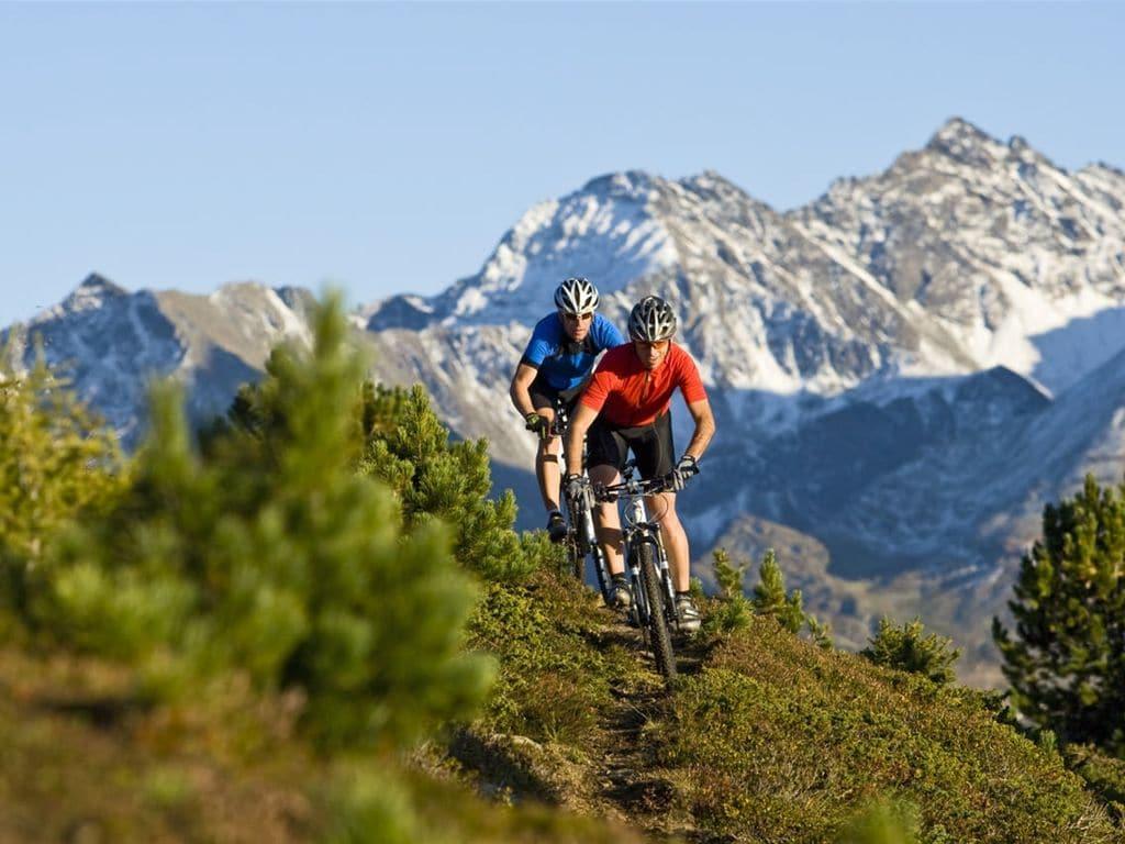 Ferienwohnung Gemütliche Ferienwohnung in Skigebietsnähe in Sautens (253889), Sautens, Ötztal, Tirol, Österreich, Bild 22