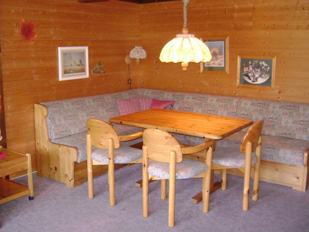 Ferienwohnung Gemütliches Ferienhaus mit Ofen, nur 18 km von Oberstaufen (255452), Missen-Wilhams, Allgäu (Bayern), Bayern, Deutschland, Bild 5