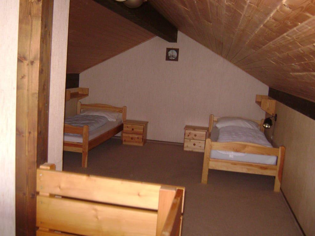 Ferienwohnung Gemütliches Ferienhaus mit Ofen, nur 18 km von Oberstaufen (255452), Missen-Wilhams, Allgäu (Bayern), Bayern, Deutschland, Bild 9