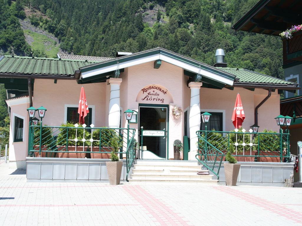 Maison de vacances Höring (253612), Goldegg, Pongau, Salzbourg, Autriche, image 18