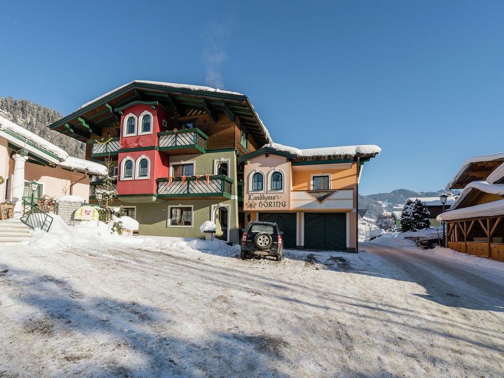 Maison de vacances Höring (253612), Goldegg, Pongau, Salzbourg, Autriche, image 24