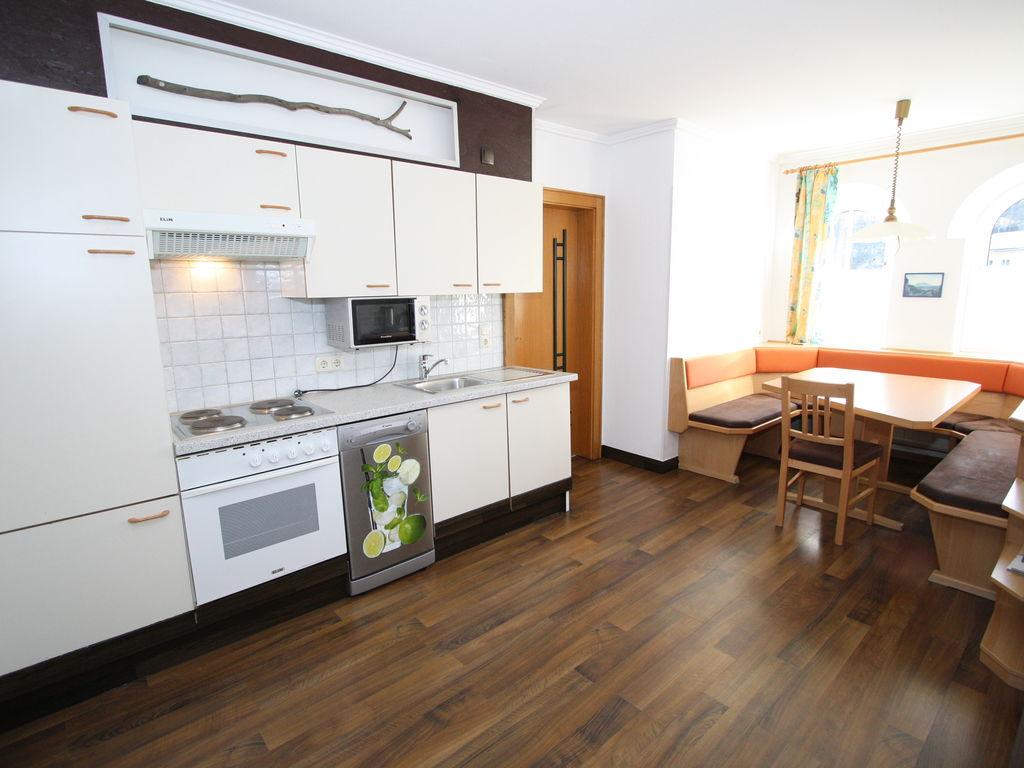 Maison de vacances Höring (253612), Goldegg, Pongau, Salzbourg, Autriche, image 8