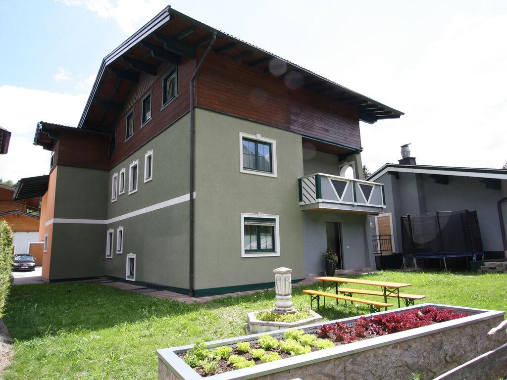 Maison de vacances Höring (253612), Goldegg, Pongau, Salzbourg, Autriche, image 3