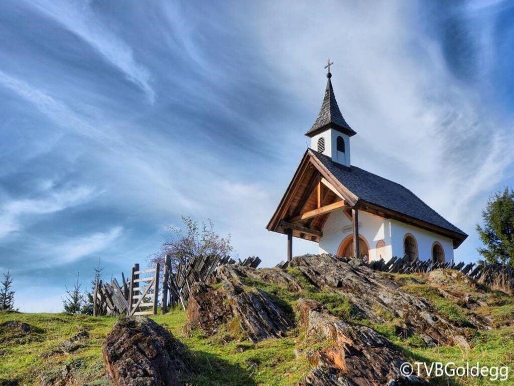 Ferienhaus Modernes Ferienhaus in Goldegg, Salzburg nahe dem Skigebiet (253612), Goldegg, Pongau, Salzburg, Österreich, Bild 20