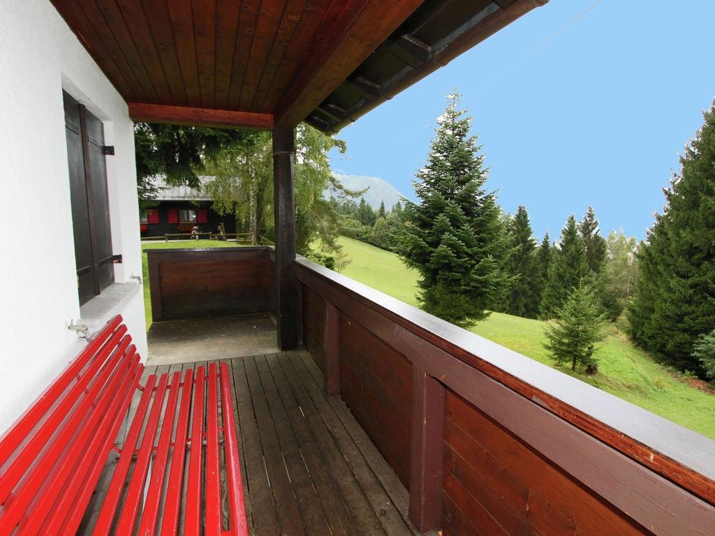 Ferienhaus Gemütliches Ferienhaus mit Garten in Vorarlberg (254113), Frastanz, Bodensee-Vorarlberg, Vorarlberg, Österreich, Bild 14