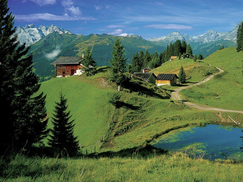 Ferienhaus Gemütliches Ferienhaus mit Garten in Vorarlberg (254113), Frastanz, Bodensee-Vorarlberg, Vorarlberg, Österreich, Bild 20
