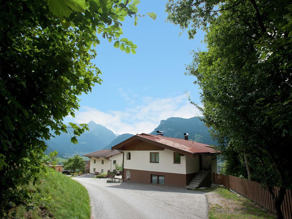 Ferienwohnung Ahornblick (253814), Ramsau im Zillertal, Mayrhofen, Tirol, Österreich, Bild 5