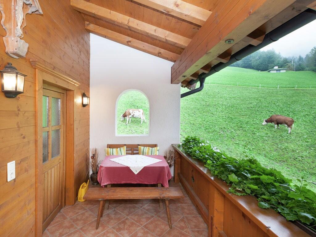Ferienwohnung Ahornblick (253814), Ramsau im Zillertal, Mayrhofen, Tirol, Österreich, Bild 4