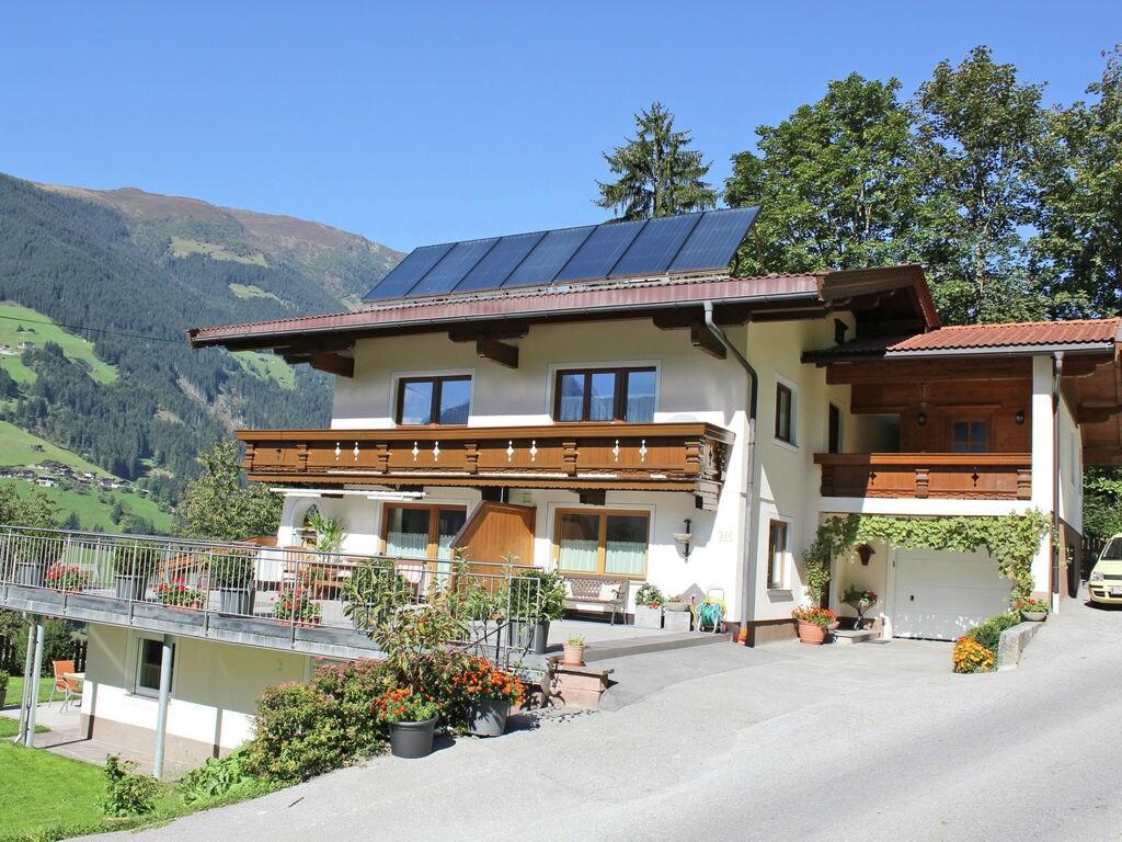 Ferienwohnung Ahornblick (253814), Ramsau im Zillertal, Mayrhofen, Tirol, Österreich, Bild 1
