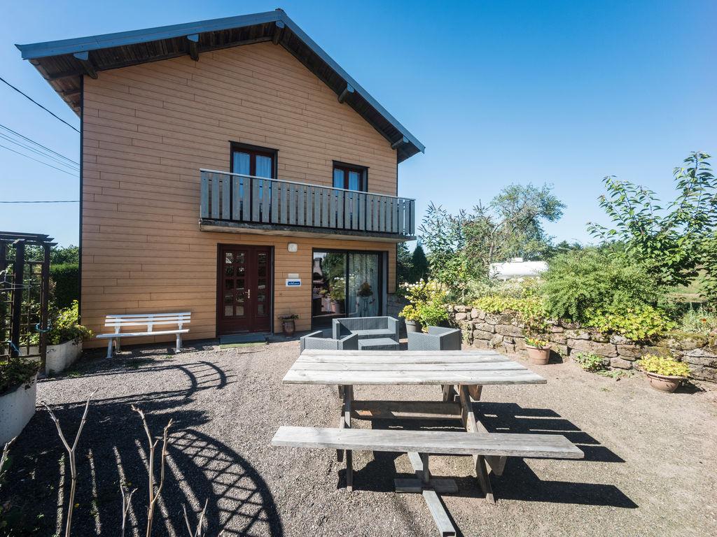 Maison de vacances Le Dropt (59139), Girmont Val d'Ajol, Vosges, Lorraine, France, image 24
