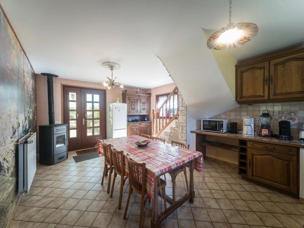 Maison de vacances Le Dropt (59139), Girmont Val d'Ajol, Vosges, Lorraine, France, image 7