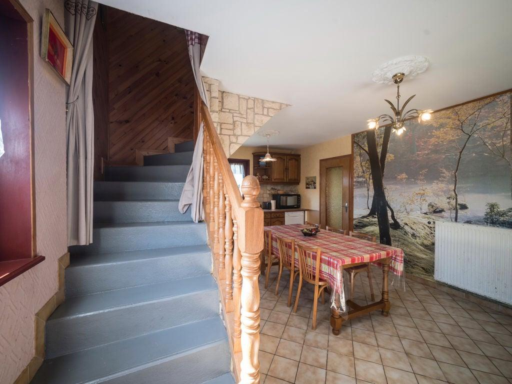 Maison de vacances Le Dropt (59139), Girmont Val d'Ajol, Vosges, Lorraine, France, image 11