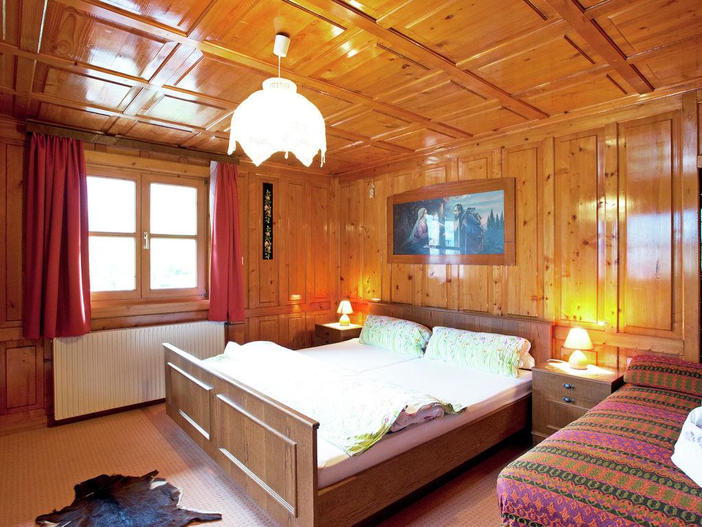 Holiday apartment Elisabeth (254046), Tschagguns, Montafon, Vorarlberg, Austria, picture 15